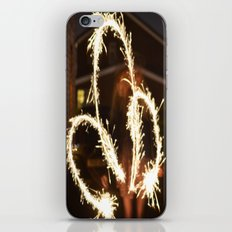 A Childish Game, But I Love To Be Young. iPhone & iPod Skin