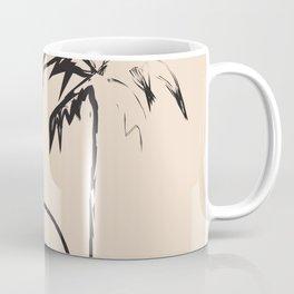Abstract Landscpe Coffee Mug