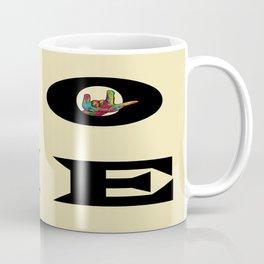"""""""I Love You"""" HOME Coffee Mug"""