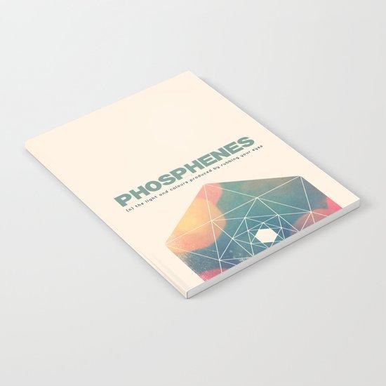 Phosphenes Notebook