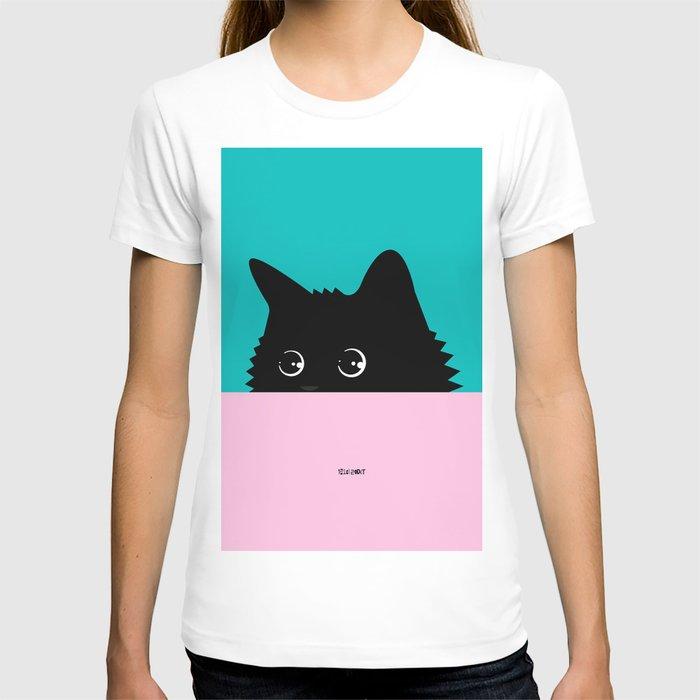 Kitty Cute T-shirt