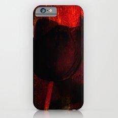 Venus Rose Red Slim Case iPhone 6s