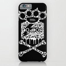 Alternative Rock iPhone 6s Slim Case