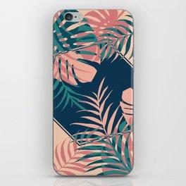 Tropical Dreams #society6 #decor #buyart iPhone Skin