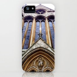 Kensington Church View iPhone Case