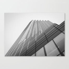 NYC Architecture Canvas Print