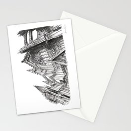 Duomo di Colonia Stationery Cards