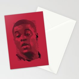 World Cup Edition - Joel Campbell / Costa Rica Stationery Cards