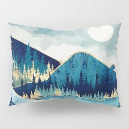 Morning Stars Pillow Sham