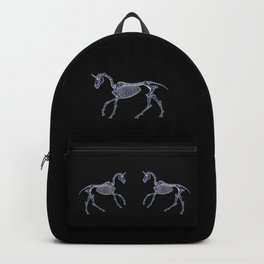 Unicorn Fossil Backpack