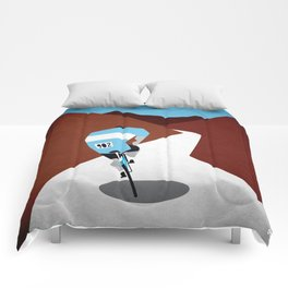 Cycling Comforters