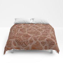 Agatha Stones Comforters