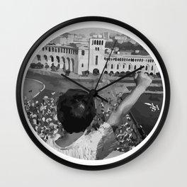 Armenia's independence 1991 Wall Clock