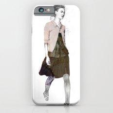 catwalk 1 iPhone 6s Slim Case