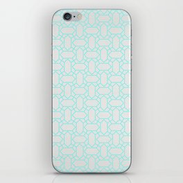Los Diamantes iPhone Skin