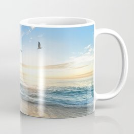 Beach Scene 34 Coffee Mug