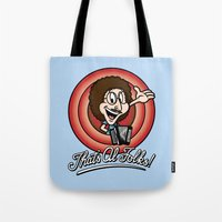 That's Al Folks! (Classic) Tote Bag