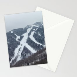 Killington Vermont Stationery Cards