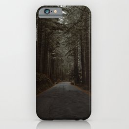 Madeira Road Trip iPhone Case