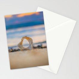 Mackay Beach Stationery Cards
