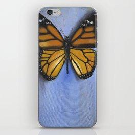 Majestic Monarch iPhone Skin