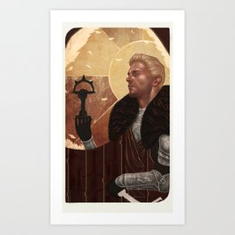 Cullen Rutherford Art Prints For Any Decor Style Society6