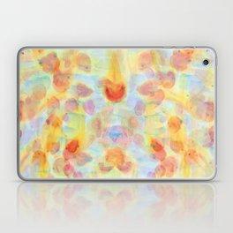 Fish Pond Laptop & iPad Skin