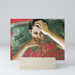 The Runaways Mini Art Print