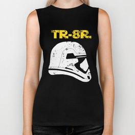 TR-8R Biker Tank