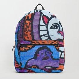 Loa Backpack