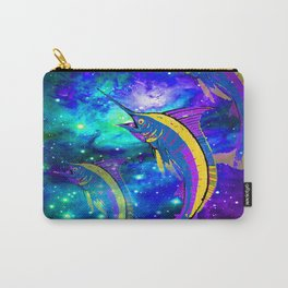 FISH DREAM Carry-All Pouch