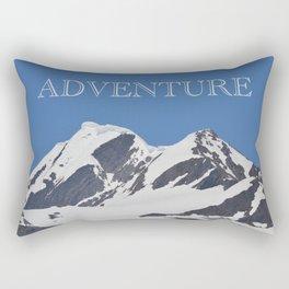ADVENTURE  II Rectangular Pillow