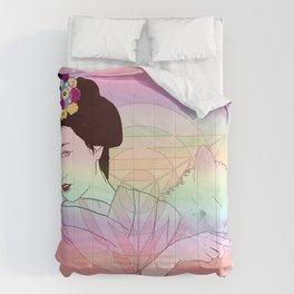 Ol geish Comforters