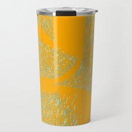 Splats Travel Mug