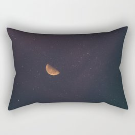 Gentle Rectangular Pillow