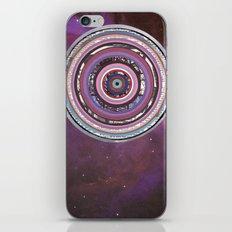 Galactica iPhone & iPod Skin