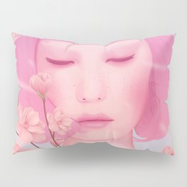 PASTELS Pillow Sham