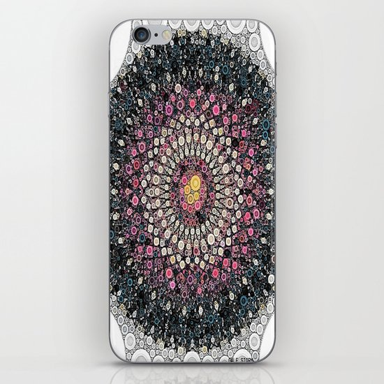 :: Rotunda :: iPhone Skin