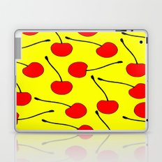 One Lonley Cherry  Laptop & iPad Skin