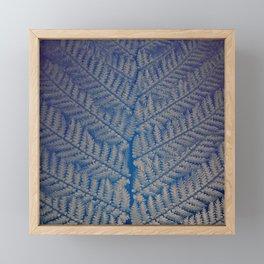 Petiole Framed Mini Art Print