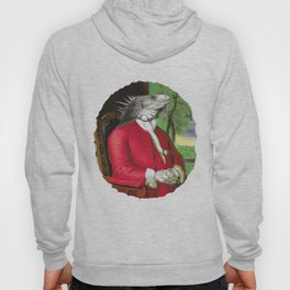 Lord Lizard Hoody