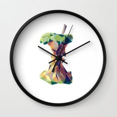 Keep Thinking Different. Wall Clock