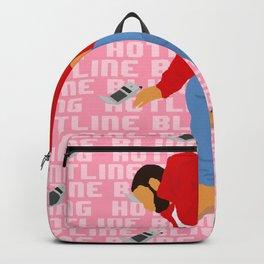 Hotline Backpack