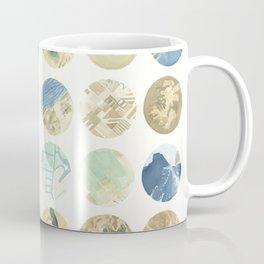 Perspective/dimension Coffee Mug