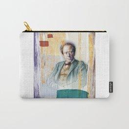 Gustav Mahler Carry-All Pouch