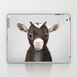 Baby Goat - Colorful Laptop & iPad Skin