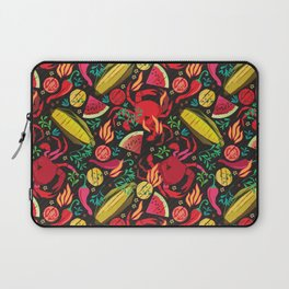 Grilled Laptop Sleeve