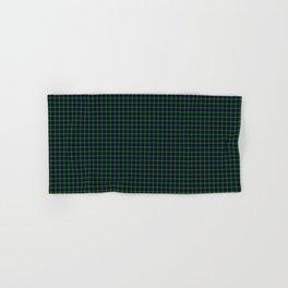 Sutherland Tartan Hand & Bath Towel