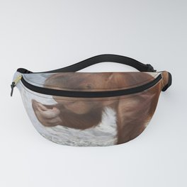 lovely Orang Baby Fanny Pack