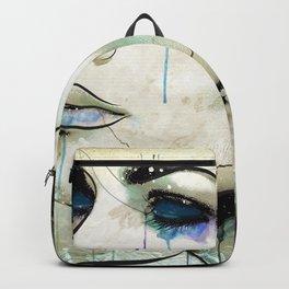 Drifting Backpack